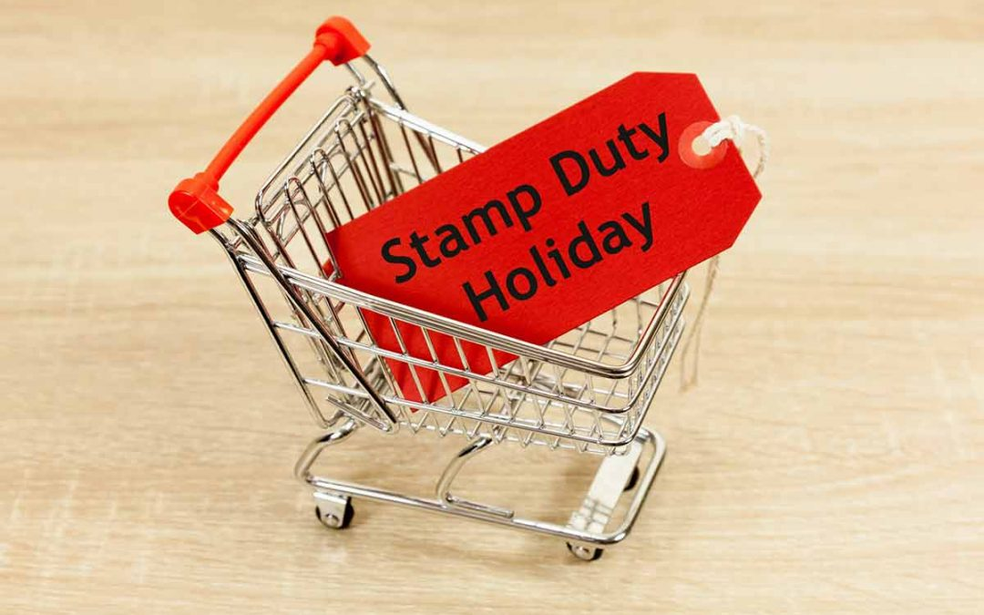 End of Stamp Duty Holiday