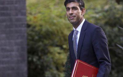 Chancellor Announces Stamp Duty Cut To Boost Housing Market