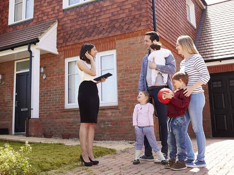 Mortgage Broker Surrey
